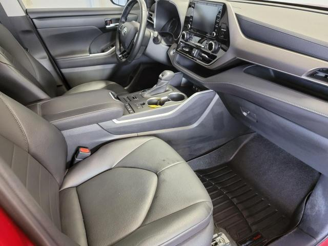 2020 Toyota Highlander XLE AWD Photo23