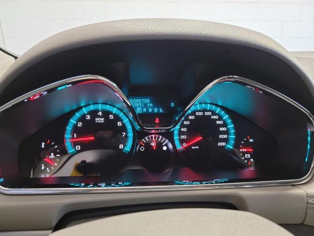 2017 Chevrolet Traverse LS FWD Photo13