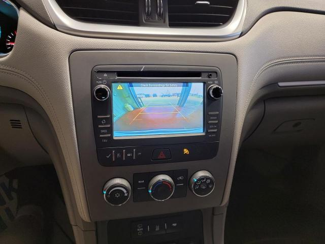 2017 Chevrolet Traverse LS FWD Photo15