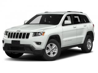 Used 2015 Jeep Grand Cherokee Laredo for sale in Burnaby, BC