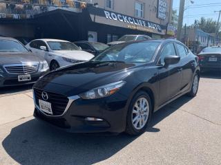 Used 2017 Mazda MAZDA3 for sale in Scarborough, ON