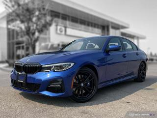New 2021 BMW 3 Series 330i xDrive PREMIERE EXCELLENCE for sale in Winnipeg, MB