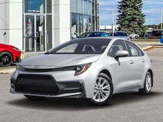 New 2022 Toyota Corolla SE Upgrade for sale in Winnipeg, MB