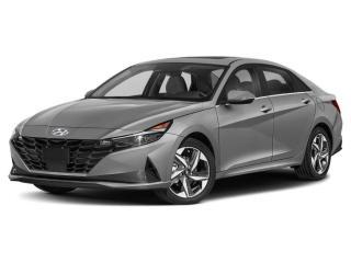 New 2022 Hyundai Elantra Hybrid ULTIMATE for sale in Winnipeg, MB