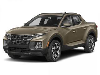 New 2022 Hyundai Santa Fe Cruz Preferred Trend for sale in Winnipeg, MB