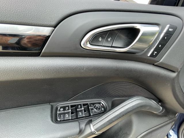 2013 Porsche Cayenne Diesel Navigation/Panoramic Sunroof/Camera Photo14