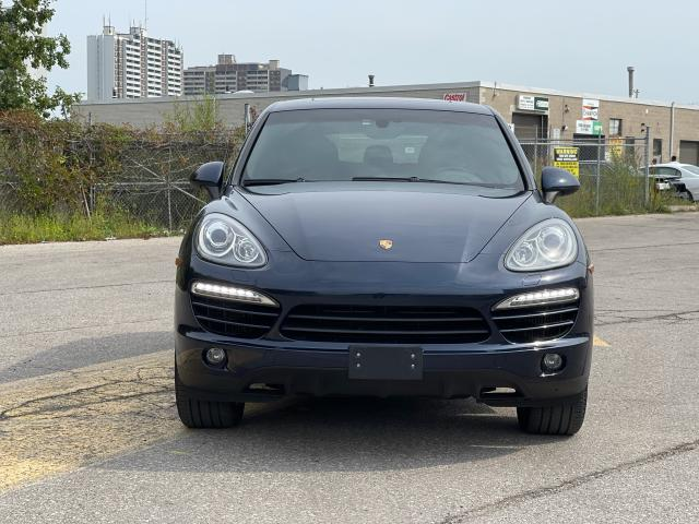 2013 Porsche Cayenne Diesel Navigation/Panoramic Sunroof/Camera Photo7