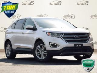 Used 2018 Ford Edge SEL   ECOBOOST   AWD   VOICE ACTIVATED NAVIGATION   A/C   for sale in Waterloo, ON