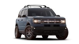 New 2021 Ford Bronco Sport Big Bend??? for sale in Brockville, ON
