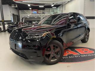 Used 2018 Land Rover Range Rover Velar D180 S I DIESEL I APPLE CARPLAY I COMING SOON for sale in Vaughan, ON