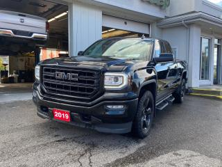 Used 2019 GMC Sierra 1500 Limited Base for sale in Spragge, ON