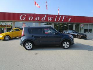 Used 2016 Kia Soul LX! BLUETOOTH! for sale in Aylmer, ON