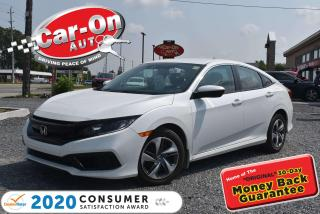 Used 2019 Honda Civic LX | NEW ARRIVAL | REAR CAM | CLIMATE CONTROL for sale in Ottawa, ON