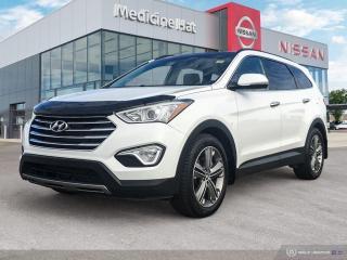 Used 2014 Hyundai Santa Fe XL Limited for sale in Medicine Hat, AB