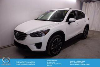 Used 2016 Mazda CX-5 Grand Touring for sale in Yarmouth, NS