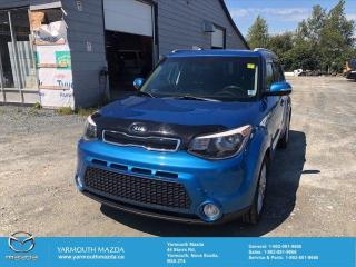 Used 2015 Kia Soul EX for sale in Yarmouth, NS