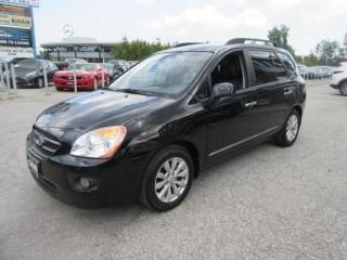 Used 2010 Kia Rondo EX/ ACCIDENT FREE for sale in Newmarket, ON