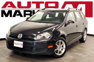 Used 2014 Volkswagen Golf Wagon 2.5L SE Certified!TwoSetsofTires!WeApproveAllCredit! for sale in Guelph, ON