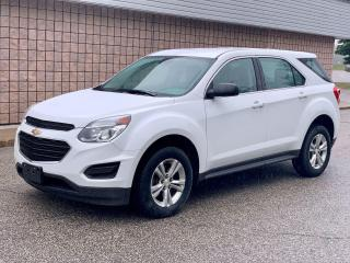 Used 2016 Chevrolet Equinox NO ACCIDENTS | AWD | BACK-UP CAM | for sale in Barrie, ON