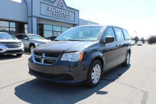 Used 2013 Dodge Grand Caravan SE for sale in Calgary, AB