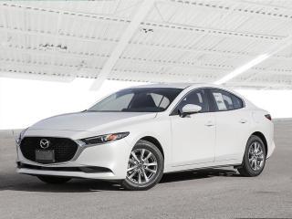 New 2021 Mazda MAZDA3 GX for sale in Scarborough, ON