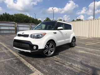 Used 2019 Kia Soul EX Premium 2WD for sale in Cayuga, ON