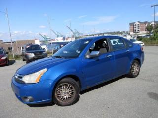 Used 2011 Ford Focus SE for sale in Halifax, NS