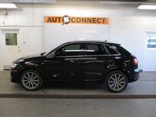 Used 2018 Audi Q3 for sale in Peterborough, ON