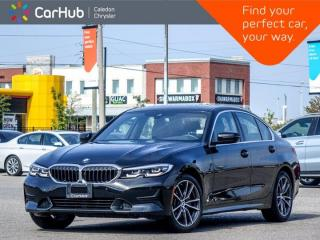 Used 2021 BMW 3 Series 330i xDrive Navigation Sunroof Bluetooth Backup Camera Heated Front Seats Blind Spot 18