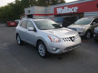 Used 2012 Nissan Rogue SV AWD Leather Interior Sunroof *SOLD* for sale in Ottawa, ON