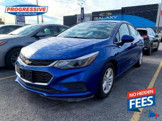 Used 2018 Chevrolet Cruze LT AUTO for sale in Sarnia, ON