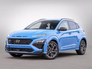 New 2022 Hyundai KONA N Line for sale in Fredericton, NB