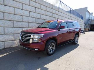 Used 2016 Chevrolet Tahoe LT, CRUISE, LEATHER, AND MORE for sale in Fredericton, NB