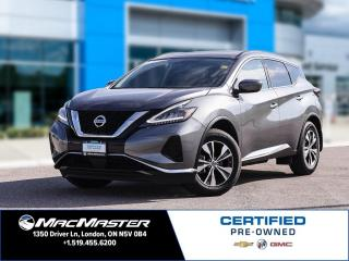 Used 2019 Nissan Murano S for sale in London, ON