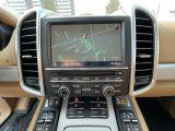2012 Porsche Cayenne Turbo Navigation/Panoramic Sunroof/Camera Photo35