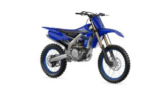 New 2021 Yamaha YZ450F for sale in Tilbury, ON