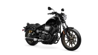 New 2021 Yamaha BOLT R-SPEC for sale in Tilbury, ON