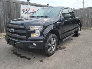 Used 2016 Ford F-150 for sale in Stittsville, ON