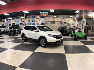 Used 2019 Honda CR-V LX AUTO A/C CRUISE H/SEATS BACKUP CAMERA for sale in North York, ON