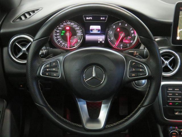 2016 Mercedes-Benz CLA250 4Matic Nav Leather Sunroof Backup Camera