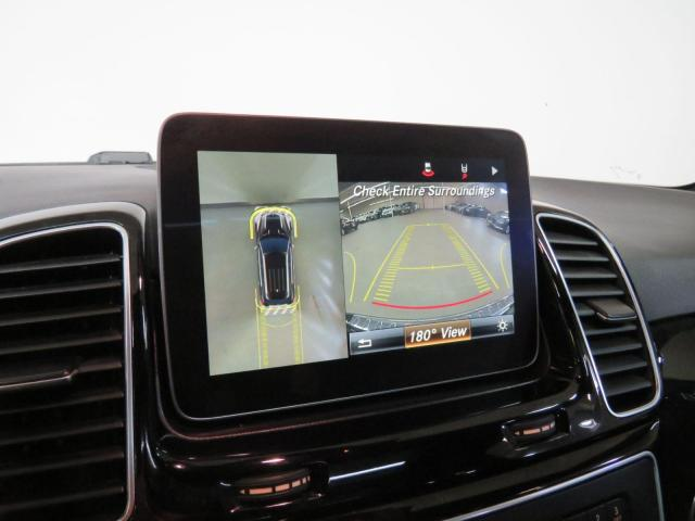 2018 Mercedes-Benz GLE400 4Matic Nav Leather PanoRoof Backup Cam