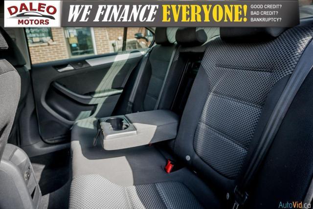 2014 Volkswagen Jetta TDI COMFORTLINE / DIESEL / MOONROOF / HEATED SEATS Photo15
