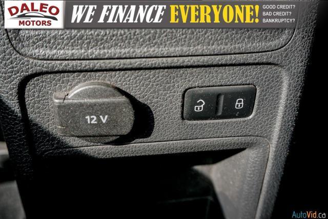 2014 Volkswagen Jetta TDI COMFORTLINE / DIESEL / MOONROOF / HEATED SEATS Photo17
