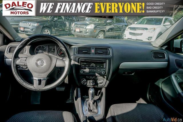2014 Volkswagen Jetta TDI COMFORTLINE / DIESEL / MOONROOF / HEATED SEATS Photo18