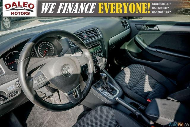2014 Volkswagen Jetta TDI COMFORTLINE / DIESEL / MOONROOF / HEATED SEATS Photo24