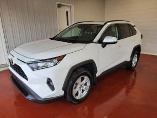 Used 2019 Toyota RAV4 XLE FWD for sale in Pembroke, ON