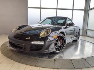 Used 2012 Porsche 911 Carrera 4 GTS | Cabriolet | PDK | Sport Chrono for sale in Edmonton, AB