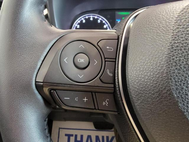 2019 Toyota RAV4 XLE FWD Photo13
