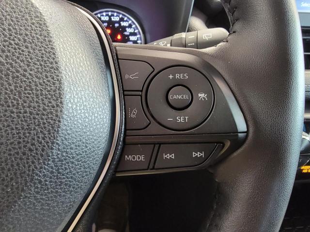 2019 Toyota RAV4 XLE FWD Photo14