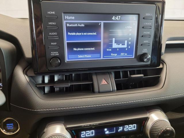 2019 Toyota RAV4 XLE FWD Photo16